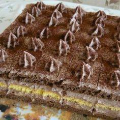 2012 december – Oldal 3 Serbian Recipes, Czech Recipes, Ethnic Recipes, Hungarian Desserts, Hungarian Recipes, Baking Recipes, Dessert Recipes, Sweet Cookies, Pavlova