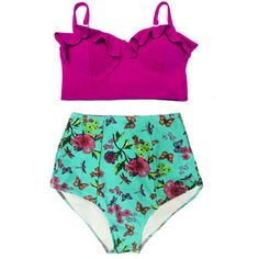 c768e33f7d ( 40) ❤ liked on Polyvore featuring swimwear