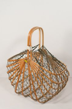 JAPANESE COLLAPSIBLE BASKET