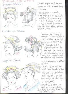Nihongami Tutorial 8 by ShotaKotake on deviantART