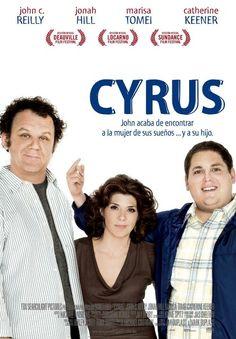 [Cyrus, 2010]  John C. Reilly & Jonah Hill   두 주인공 다 너무 좋아^^ 엄마를 지키기 위한 작전ㅋ 나름 이해가 가는 스토리~
