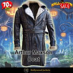 #Halloween Hot offer Get 70% #VideoGame Fallout 4 #ElderMaxson Leather Coat. #HalloweenSale #Halloween #Sale #2021 #OOTD #Style #Cosplay #Costum #men #fashionstyle #women #coat #shopnow #Clothes #leather #discountoffer #outfit #onlineshopping #discount #buymypremium #celebrities #offers #fashion
