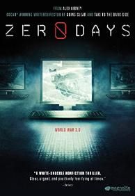 Rent Zero Days on DVD and Blu-ray. Get unlimited DVD Movies & TV Shows delivered to your door with no late fees, ever. One month free trial! Survival Prepping, Survival Gear, Survival Hacks, Urban Survival, Zero Days, Oscar Wins, Cyber Attack, Video On Demand, Black Ops