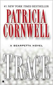 Patricia Cornwell - All of her books are great.