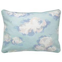 Clouds Boudoir Cushion