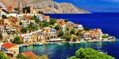 А в Греции 2 звезды бесплатно!  Друзья, только в июне 4 потрясающих пятизвездочных отеля острова Родос предлагают вам отдохнуть  по цене 3-х звездочного отеля, от 58 000 рублей за двоих! http://bit.ly/1Z7Fv1a #Греция #Родос #Отпуск #Путешествие #Туризм