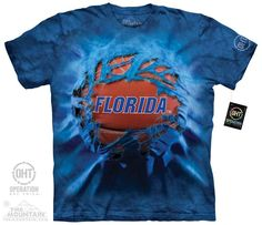 Florida Gators Basketball - 2XL