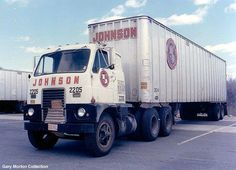cabover trucks for sale | Pinned by James Seidl