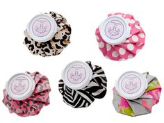 $14 Boo Boo Couture Ice Bags available at www.bellabeauty.net