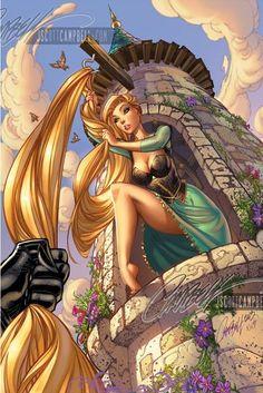 contos de fadas fantasia/fairy tales fantasy