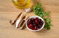 Соус из кизила к барбекю с чесноком и кориандром Империя вкусов Kitchen, Cooking, Kitchens, Cuisine, Cucina