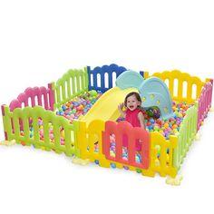 Environmental & Segurança & Health & Bonito Carrinhos de Bebê Carrinhos de Bebê Engatinhando Cerca de Plástico Cerca De Segurança Da Criança Brinquedos Do Bebê Seguro porta de entrada em Cercadinho para bebês de Mamãe e Bebê no AliExpress.com | Alibaba Group