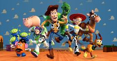 I got 35 out of 35 points! You got  a Perfect Score Congratulations, your results are out of this world! We salute you as the ultimate Toy Story expert The Ultimate Toy Story Quiz |
