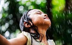 Find Closeup Little Girl Summer Rain stock images in HD and millions of other royalty-free stock photos, illustrations and vectors in the Shutterstock collection. Thousands of new, high-quality pictures added every day. Hd Widescreen Wallpapers, Desktop Backgrounds, Summer Rain, Rainy Season, Children Images, Monsoon, Summer Girls, How To Stay Healthy, Close Up
