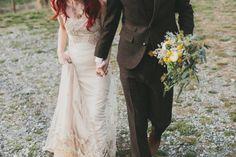 Blog | Brett & Jessica - North Carolina Wedding Photographers