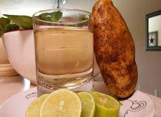Salud al Día: Este jugo elimina la célula del cáncer, sana la ga...