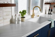 Durable, easy-to-care-for and completely stylish. Discover ideas on how you can use laminate in your home. The versatility may surprise you! Sponsored by Formica Group