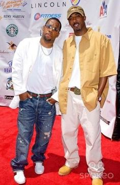 Michael Bivins and Ralph Tresvant of New Edition. New Edition Candy Girl, Black Celebrities, Celebs, Michael Bivins, Sensitive Men, Ralph Tresvant, New Jack Swing, 90s Girl, Soul Brothers