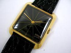 Sammelthread Welche Vintage-Uhr tragt ihr heute? - UhrForum - Seite 490