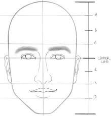 Image result for how to draw ears front view