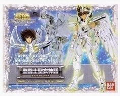 140.00$  Buy here - http://aisgw.worlditems.win/all/product.php?id=32722845797 - Bandai New Saint Seiya God Saint Pegasus seiya immortal TV color