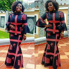 274 Likes, 69 Comments - doris owusu-ansah (@efuaansah1) on Instagram