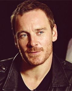 You really MUST CLICK! SOOOO CUTE!!!! Fassbender the Ginger