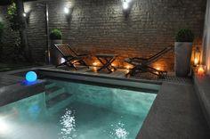 Petite Maison Avec Piscine   Comment choisir sa piscine ?   Vivre ma Maison