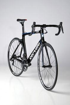 Test bike gallery: Aero road frames