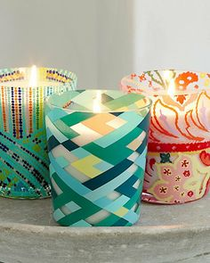 Illume Boho Indoor Candle
