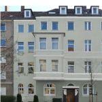 Maler Hannover Heyse - Individuelles Farbkonzept für eine Fassade.
