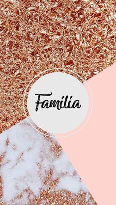 Pink and gold familia Мелірування, Логотипи, Фон, Смішні Шпалери Instagram Logo, Instagram Design, Instagram Story, Look Wallpaper, Wallpaper Quotes, Pink Story, Heart Iphone Wallpaper, Gold Highlights, Pink Marble