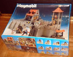 Image result for playmobil 3450