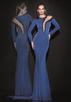 Tarik Ediz Dress 92464
