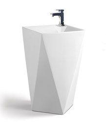 66 Best Modern Pedestal Sinks Images In 2012 Modern Bathroom Sink