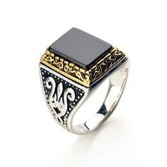 Купить товарНастоящее Italina Rigant панк рок белый позолоченные люксовый бренд старинные кольца для мужчин новое распродажа горячие # 10354 в категории Кольцана AliExpress.                2 Colors Real Italina Rigant Austria Crystal  18K gold Plated simulated pearl Rings for