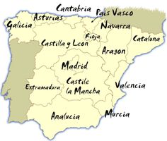 Castilla y Léon es la region más grande en España y el tercer grande en Europa. Tiene una población de casi 2.5 millón con mucho gente en el sector agricultura. La geográfico es muy diverso con montañas, ríos, y minerales. Tiene una historia muy vieja y rico con muchos grupos diferentes de gente.