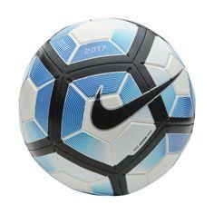 a122b244db7 Nike Strike Soccer Ball Size 5 (White)