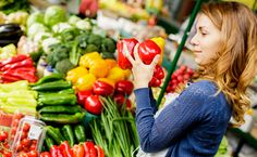 UK Supermarkets Are Shaking Up The Aisles To Encourage More Veggie Consumption  | Care2 Causes