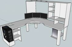 The Most Ikea L Shaped Desk Plan Room Design Ideasroom Design Ideas Tips