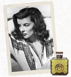 Star Scents: Iconic Women's Perfume