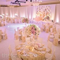 photo by: John & Joseph Photography // Event Planning: Details Details // Flowers: White Lilac Inc