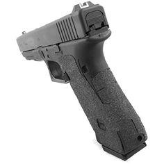 Talon Grips for Glock 38 Glock 22, Glock Models, Rubber Texture, Us Patent, Firearms, Hand Guns, Sports, Side Panels, Single Piece