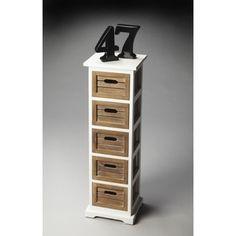 Butler Modern Expressions Storage Pedestal
