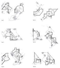 L'architecture pro-à col est la forme physique qui enveloppe les vies humaines dans toute la complexité de leurs relations avec leur environnement ....