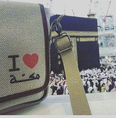 I love makkah ♡ - Best Dpz Allah Islam, Islam Muslim, Islam Quran, Medina Mosque, Islamic Quotes Wallpaper, Mecca Wallpaper, Allah Wallpaper, Masjid Al Haram, Mekkah