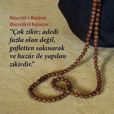 Beyazid-i Bestami (R.aleyh)
