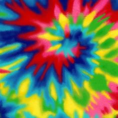 Tie Dye Rainbow, Fabric Softener, Fabric Squares, Tie Dyed, Flannel, Neon, Things To Sell, Painting, Ebay