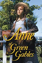 Anne Of Green Gables Poster Anne Of Green