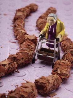 Chocoladetruffels (bekijk video) - Njam Tv - Dominique Persoone ! No Bake Snacks, No Bake Desserts, Macarons, Sweet Corner, Homemade Sweets, Chocolate Art, Candy Recipes, Truffles, Sweet Tooth